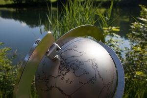 Elomec Globus Detail