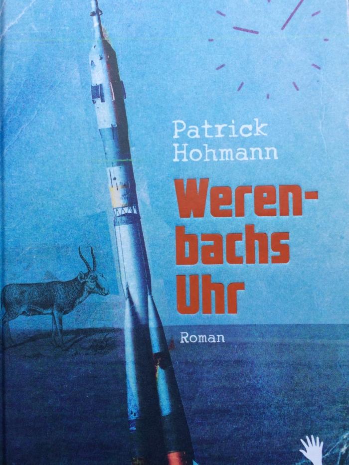 Werenbach Buch